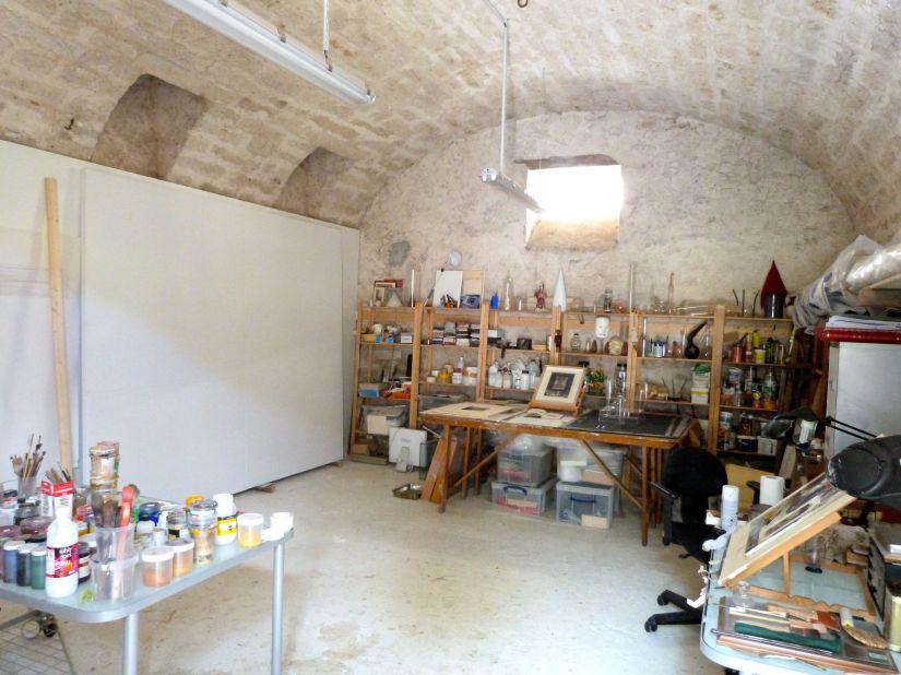 Studio Castelfranc