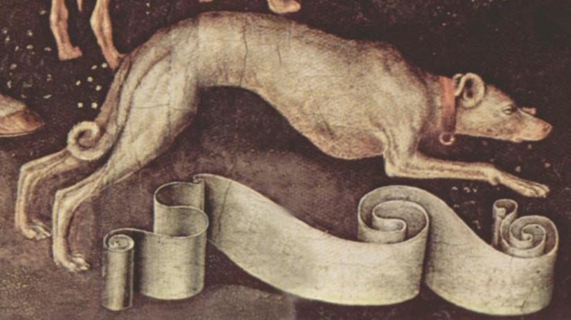 Pisanello_018hound
